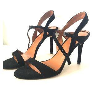 Halston Heels